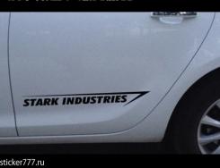 Sturk industries