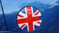Флаг бензобак