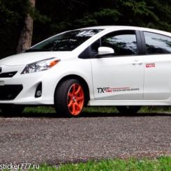 Toyota Motor Sports