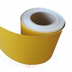 Светоотражающая желтая лента рулон