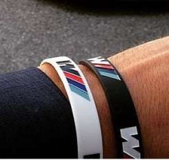 Браслет BMW M  / M braceletе